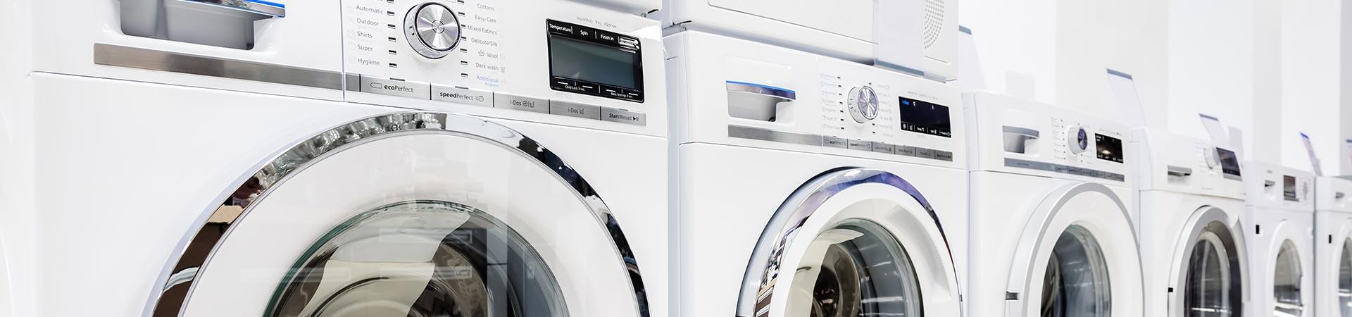 Installation, service och reparation tvättmaskin Stockholm, Järfälla och Bålsta
